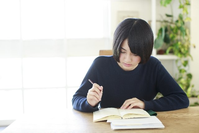 資格取得や勉強スペースにも最適です。