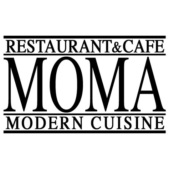 レストラン・カフェMOMA