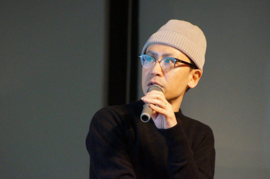 宮本順一 -BASE株式会社 コミュニティーマネージャー