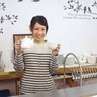 CafeMORE須貝さん