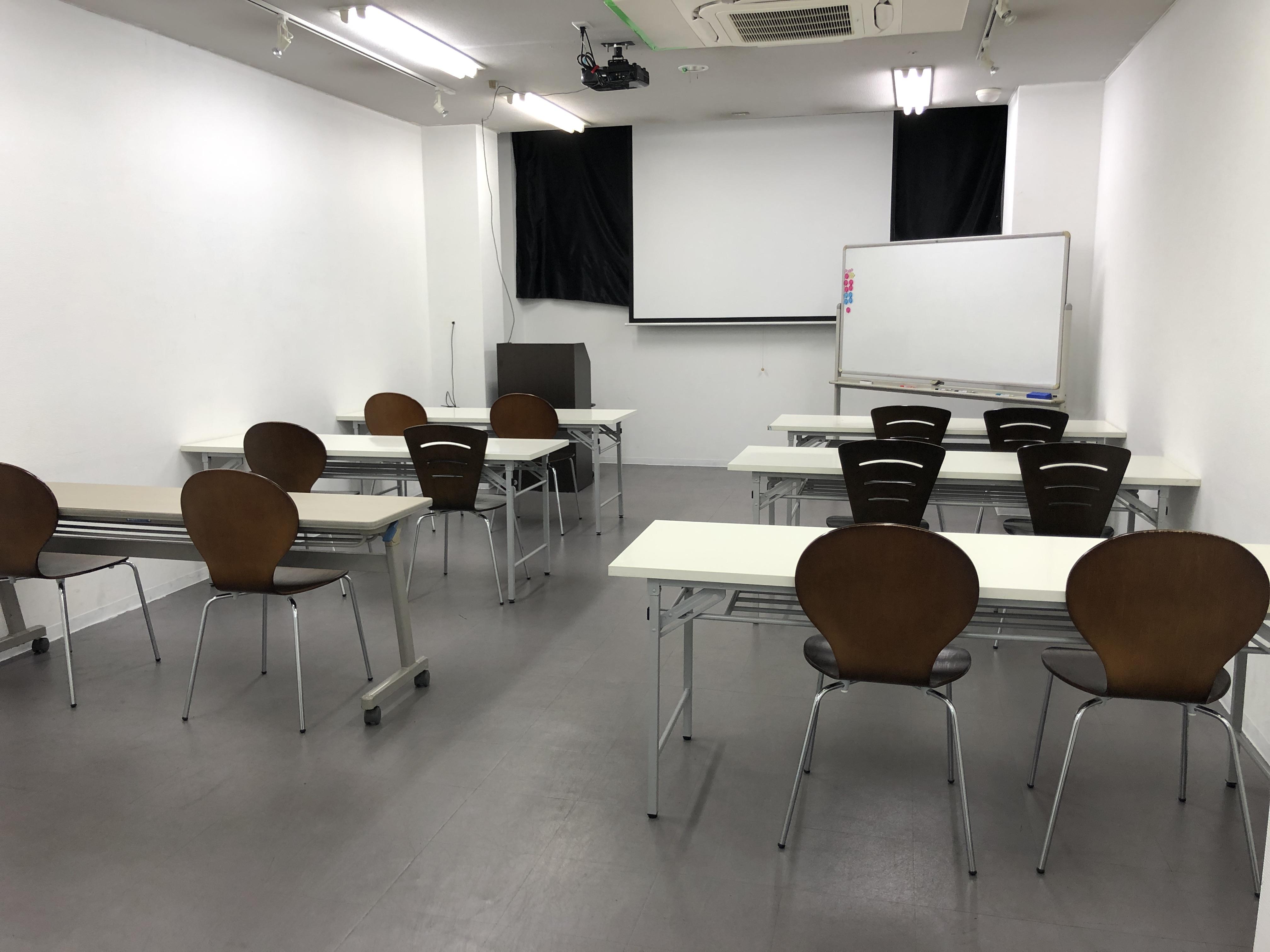 レンタルスペース、セミナースペース、貸し会議室